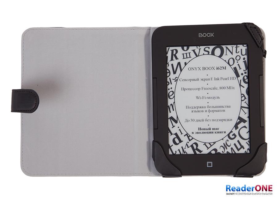 onyx boox i62 ir touch series