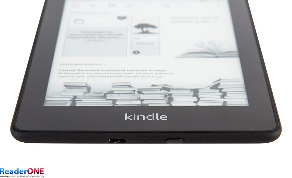 Обзор Amazon Kindle Paperwhite 2018: лучший экран, продвинутый