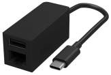 Microsoft Surface USB-C to Ethernet and USB 3.0 Adapter