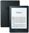 Amazon Kindle 8 Black Special Offer