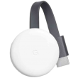 Google Chromecast 2018 White