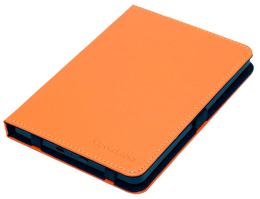 Обложка CoverStore Reader Book 2 Orange
