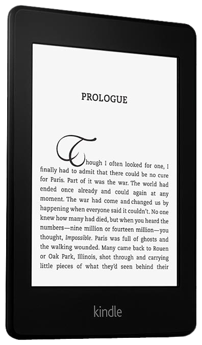Amazon Kindle PaperWhite 2013 Special Offer