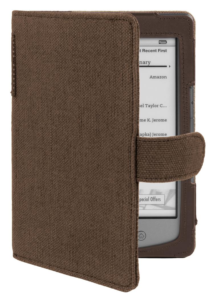 Обложка CoverStore Amazon Kindle 4/5 Natural