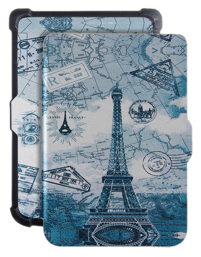 Обложка R-ON Pocketbook 616/627/632 Paris