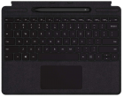 Microsoft Surface Pro X Signature Keyboard with Slim Pen