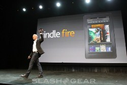 Прогноз по поставкам Amazon Kindle Fire в этом году вырос до 5 млн