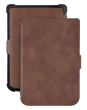 Обложка R-ON Pocketbook 616/627/632 Brown