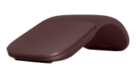 Microsoft Surface Arc Mouse 6/7 Burgundy