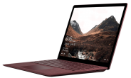 Microsoft Surface Laptop i7 256Gb 8Gb RAM Burgundy