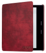 Обложка Amazon Kindle Oasis 17/19 Merlot