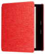 Обложка Amazon Kindle Oasis 17/19 Fabric Punch Red