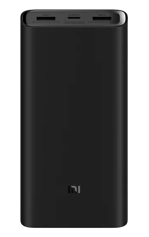Xiaomi Mi Power Bank 20000 3 Pro