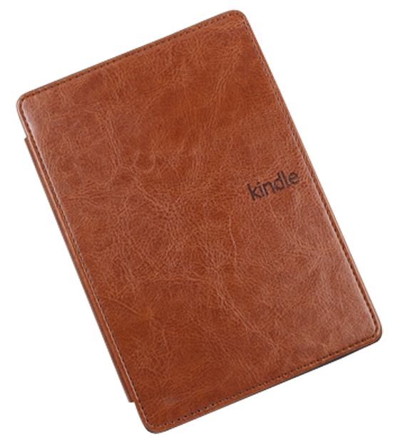Обложка R-ON Clone Amazon Kindle 4/5 Brown