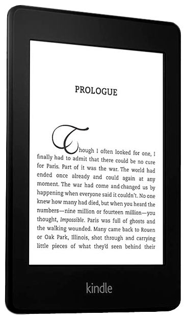 Amazon Kindle PaperWhite 2012 Special Offer