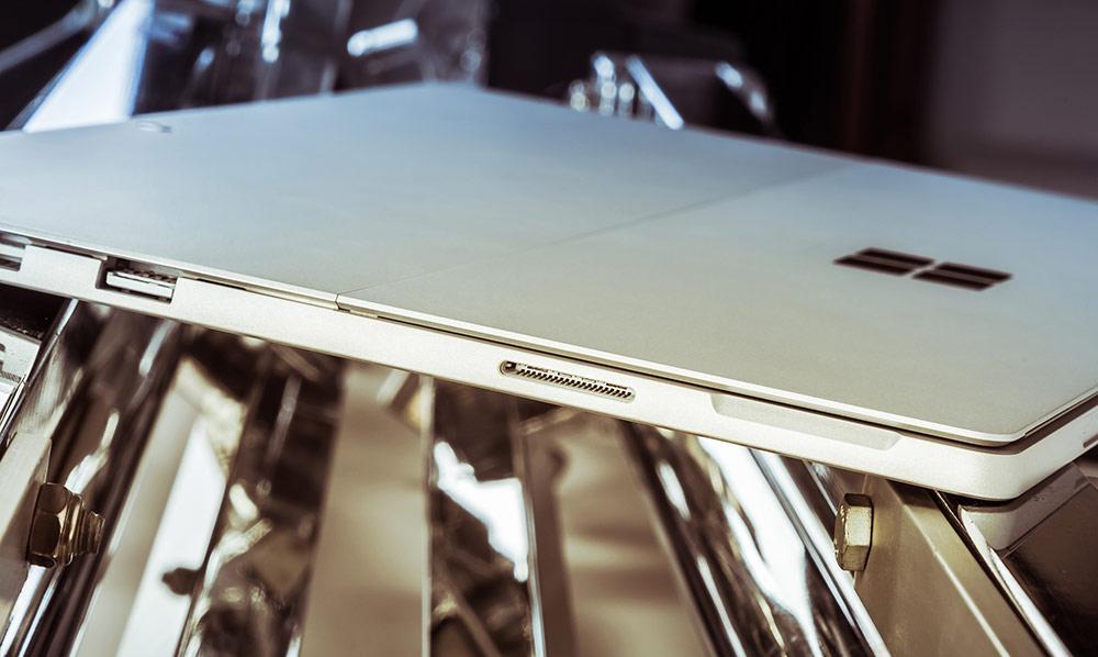Surface pro 6 i5 8gb 128gb
