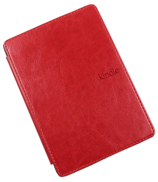 Обложка R-ON Clone Amazon Kindle 4/5 Red