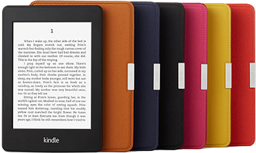 Amazon Kindle PaperWhite 4 (2015) Special Offer