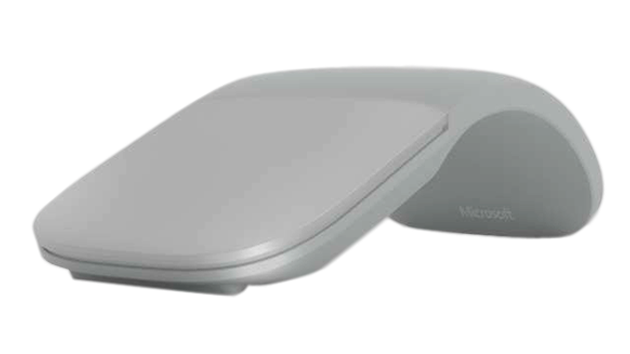 Microsoft Surface Arc Mouse 6/7 Silver