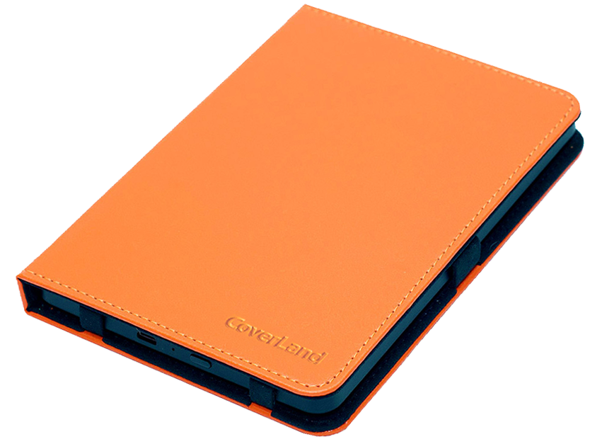 Обложка CoverStore Reader Book 1 Orange