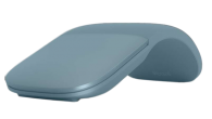 Microsoft Surface Arc Mouse 5 Aqua