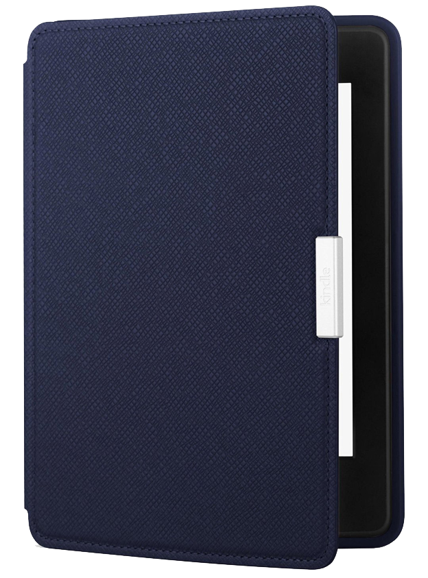 Обложка Amazon Kindle PaperWhite Blue