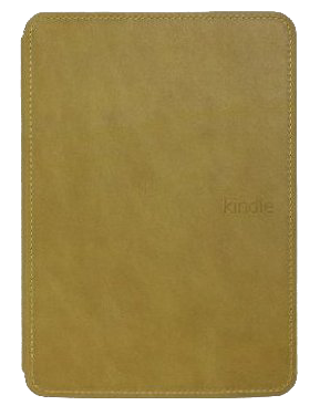 Обложка Amazon Kindle 4/5 Olive Green