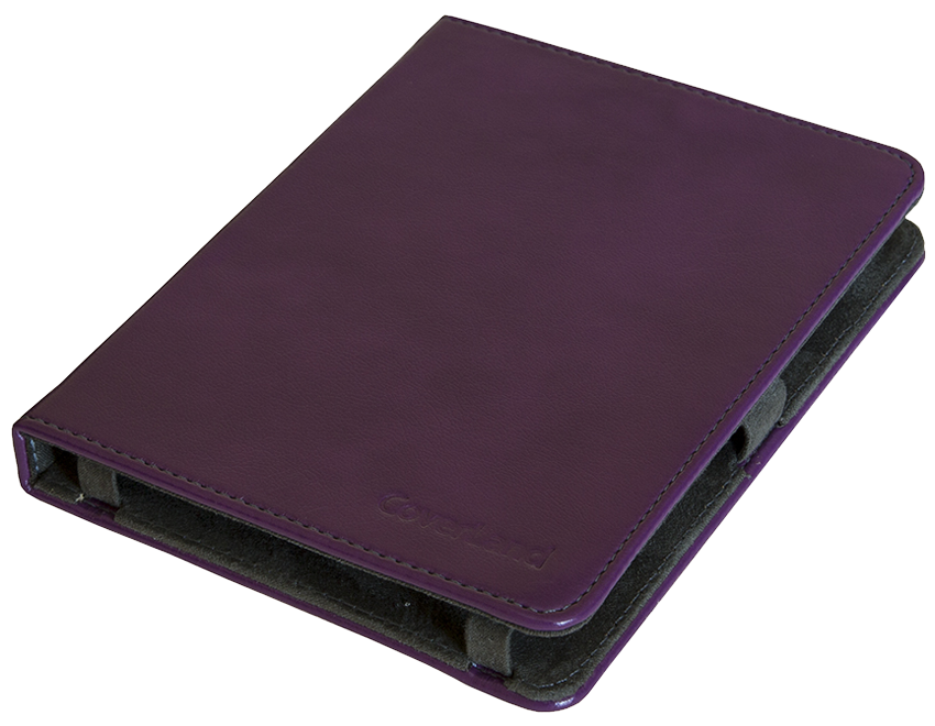 Обложка CoverStore Amazon Kindle 6 Purple