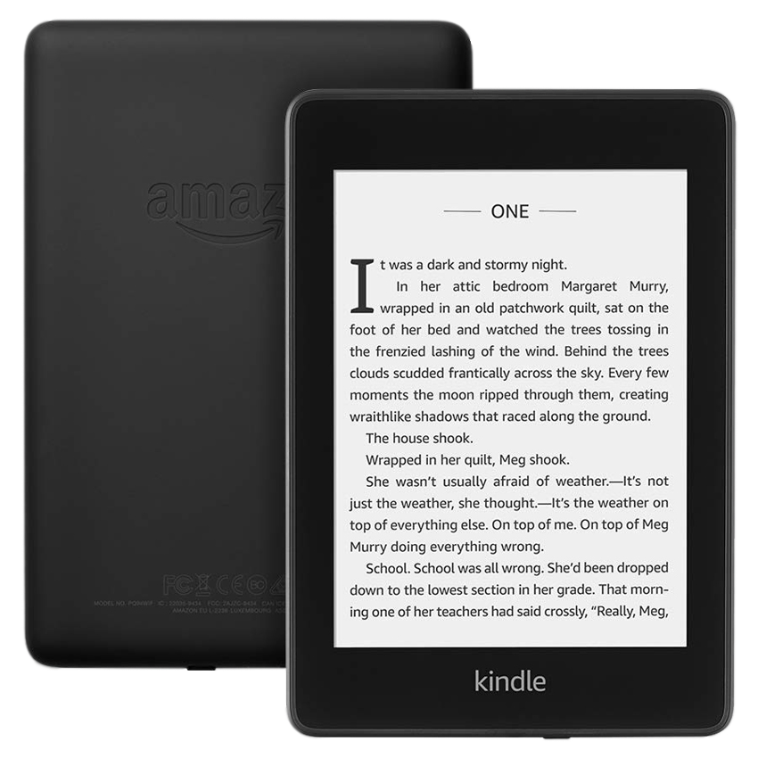 Amazon Kindle PaperWhite 2018 32Gb Special Offer
