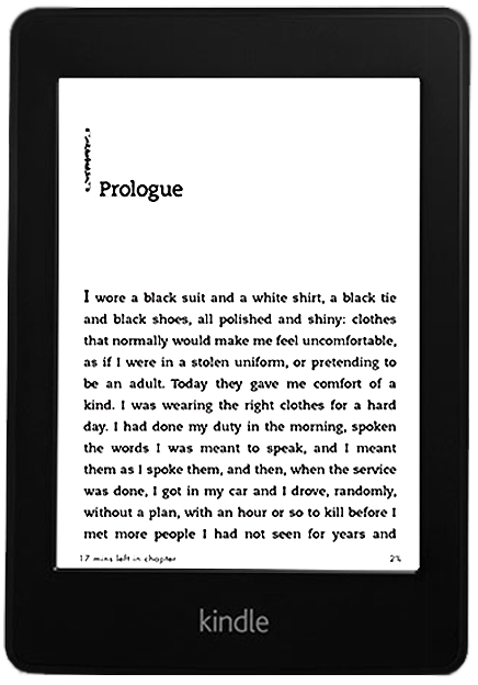 Amazon Kindle PaperWhite 2014 Special Offer