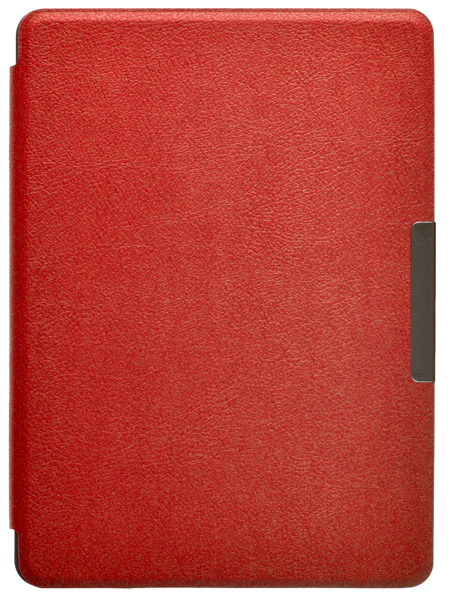 Обложка RON ReaderBook 1 Red