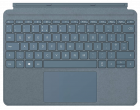 Microsoft Surface Go Type Cover Ice Blue