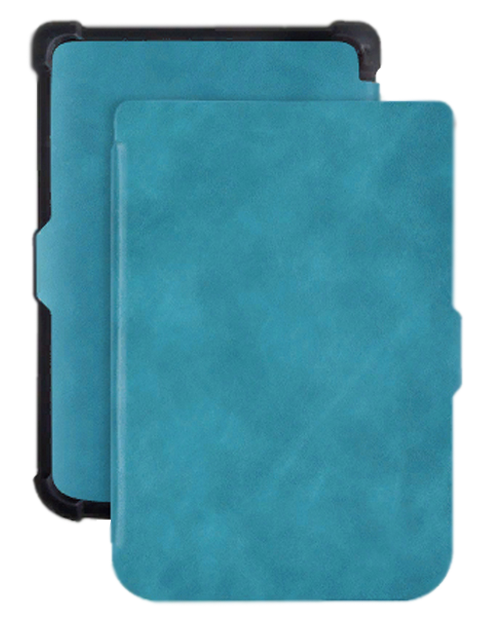 Обложка R-ON Pocketbook 616/627/632 Light Blue
