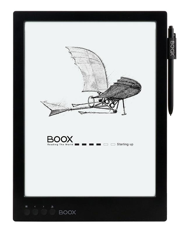 Электронная книга ONYX BOOX MAX 2 + Книги ONYX BOOX MAX 2