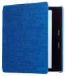 Обложка Amazon Kindle Oasis 2017 Fabric Marine Blue