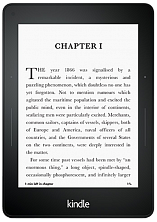 Amazon Kindle Voyage Special Offer